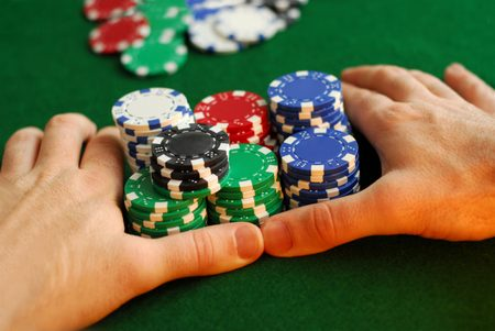Uses of Poker Online Game