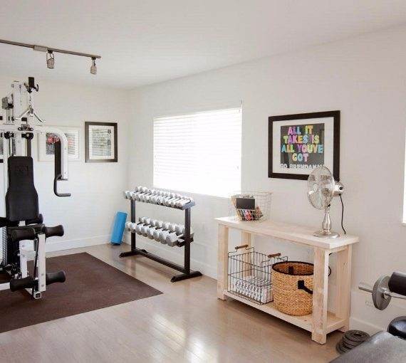Buy Gym Equipments For Home
