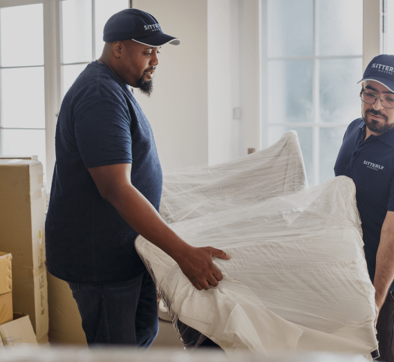 Tips About Denver Moving Company – Taking Care of Your Personal Items