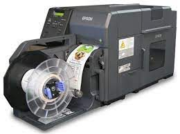 Having Your Own Color Label Printer